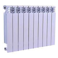 Биметаллический радиатор Alltermo Classic + 500/85