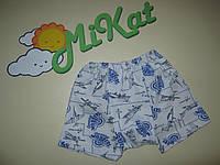 Труси-боксери,  для хлопчика (5-6 років)