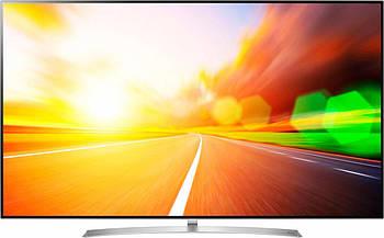 Телевизор LG OLED65B7D (120Гц, 4KUltra HD, Smart TV, Wi-Fi,HDR с Dolby Vision, Dolby Atmos, 2.2 40Вт)