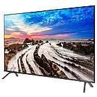 Телевизор Samsung UE49MU7075 (49 дюймов, Smart TV, Ultra HD, 4K, Mega Contrast, Wi-Fi), фото 2
