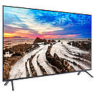 Телевизор Samsung UE49MU7042 (49 дюймов, Smart TV, Ultra HD, 4K, Mega Contrast, Wi-Fi), фото 3