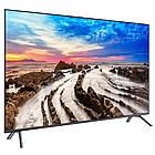 Телевизор Samsung UE49MU7075 (49 дюймов, Smart TV, Ultra HD, 4K, Mega Contrast, Wi-Fi), фото 3