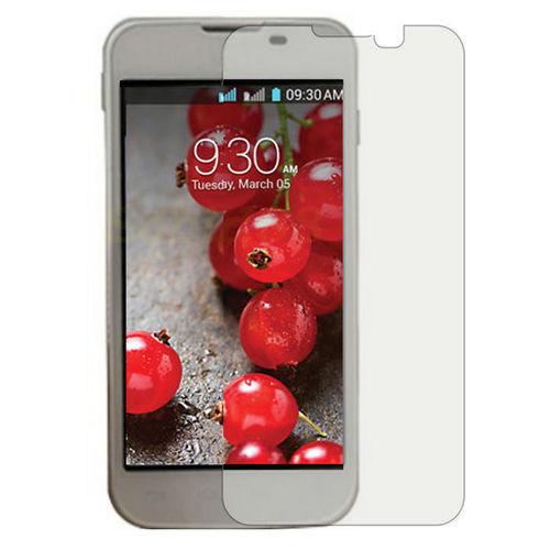 Захисна плівка для LG Optimus L5 II E460