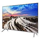 Телевизор Samsung UE55MU7005 (PQI 2200Гц, Ultra HD 4K, Smart, Wi-Fi, Contrast Enhancer, UHD Dimming, HDR 1000), фото 2