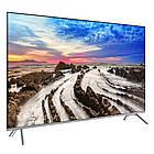 Телевизор Samsung UE55MU7005 (PQI 2200Гц, Ultra HD 4K, Smart, Wi-Fi, Contrast Enhancer, UHD Dimming, HDR 1000), фото 3