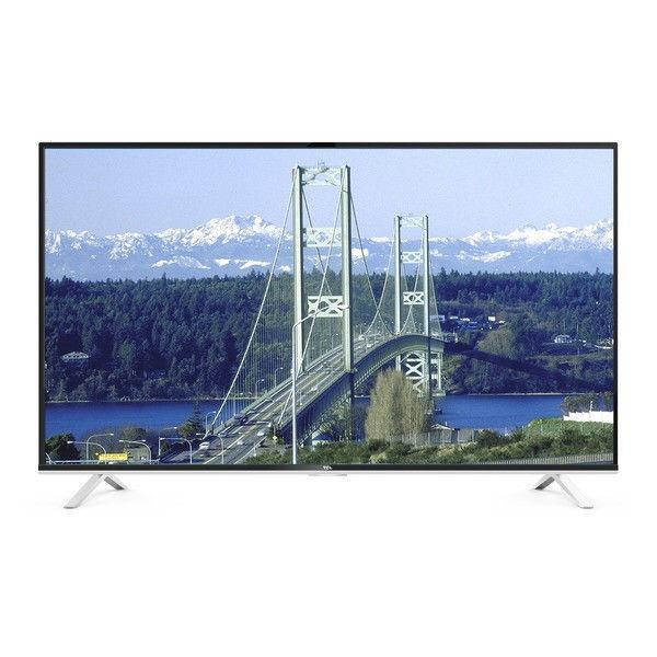 Телевизор TCL U50S6806S (50 дюймов, Smart TV, Ultra HD, 4K, Dolby Digital Plus, WLAN)
