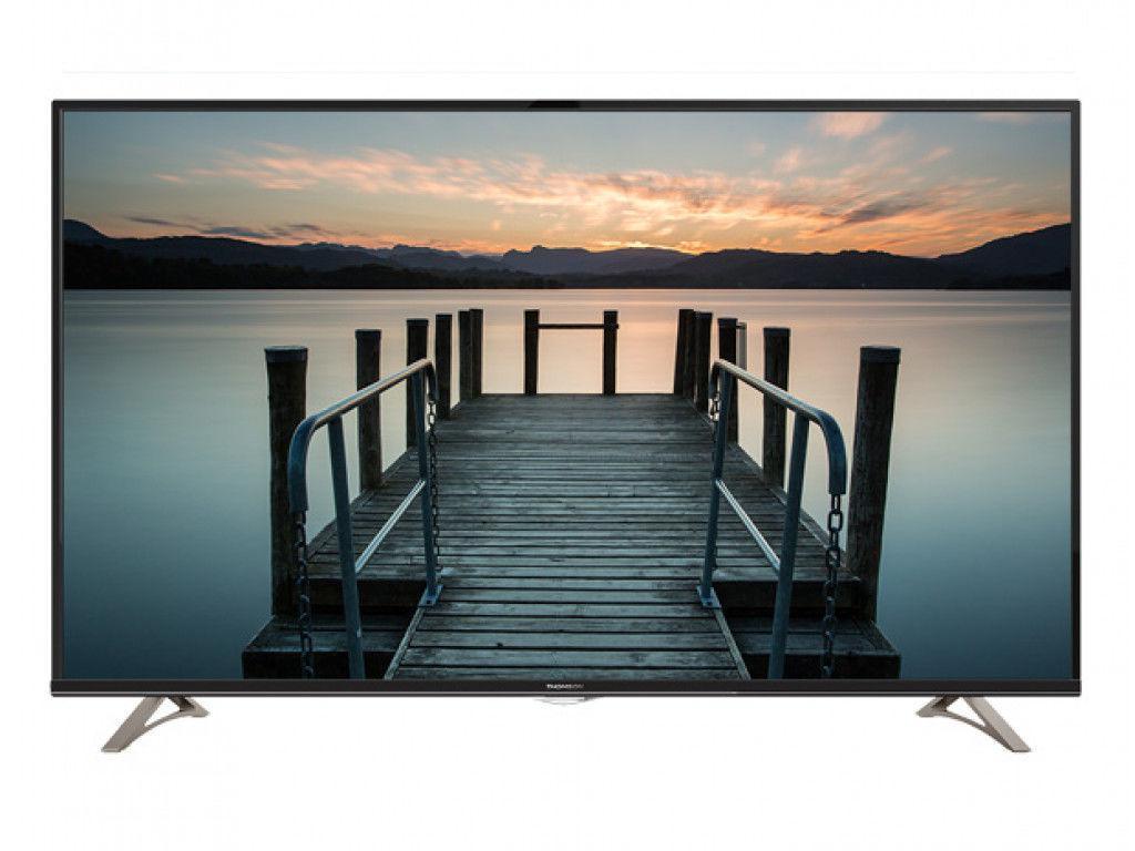 Телевизор Thomson 50UB6406 (50 дюймов,PPI 800Гц, UltraHD, SmartTV, Wi-Fi, DVB-T2/S2)