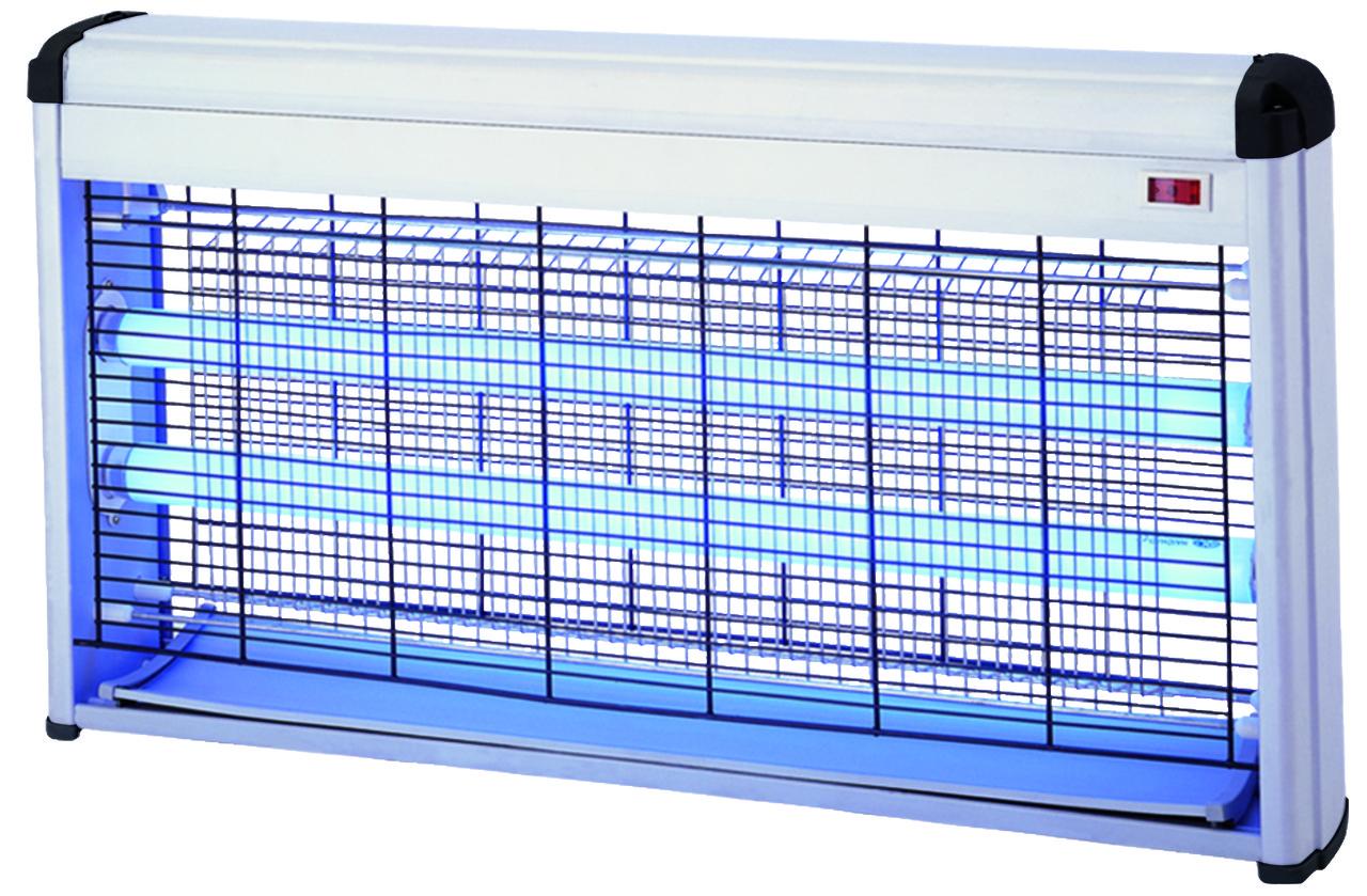 Электрическая ловушки для мух и комаров Delux AKL-41 2*20Вт