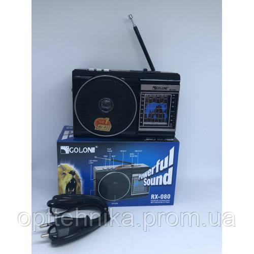 Портативное радио RX 080
