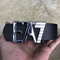 Ремень Belt Armani EA7 Silver