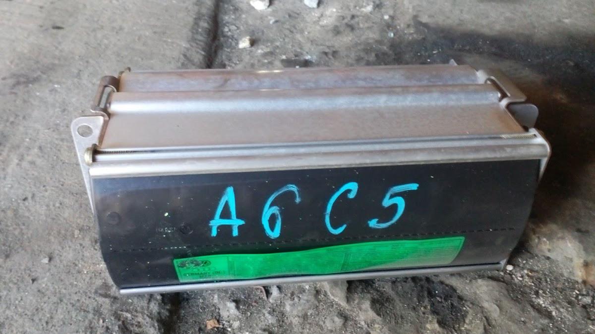 Б/у подушка безопасности 4b1880204a для Audi A6