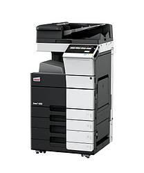 МФУ DEVELOP ineo +458 МФУ ( А3/ SRA3/ banner, полноцветный сетевой принтер,копир,сканер, дуплекс,автоподатчик)