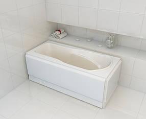 Ванна акриловая Artel Plast Устина 140х75х57