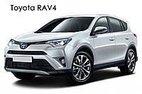 "Toyota RAV4 (USA) - замена линз на светодиодные Bi-LED линзы Optima Premium Professional Series 3,0"" дюйма"