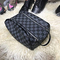 Сумка Nessesser Louis Vuitton King Size Damier Graphite