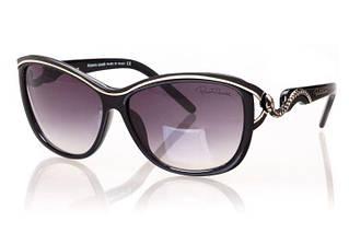 Женские солнцезащитные очки модель Roberto Cavalli 9776c-01