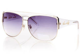 Женские солнцезащитные очки Louis Vuitton модель 0256bl-s.