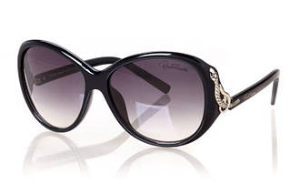 Женские солнцезащитные очки модель Roberto Cavalli 823c-01