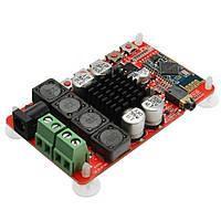 SANWU® 50W + 50W TDA7492 CSR8635 Беспроводная связь Bluetooth 4.0 аудио усилитель ресивера совета NE5532 предусилителя