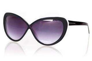 Женские солнцезащитные очки модель TOM FORD 0253
