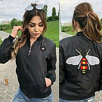 Куртка женская (цвета) СЕВ831, фото 1