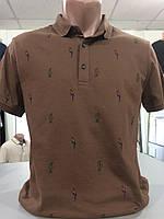 Чоловіча футболка.Поло.Турция