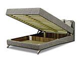 Ліжко Сафарі (з матрацом)140\160 Віка, фото 7