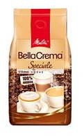 Кофе Melitta Bella Crema Speciale в зернах 1кг