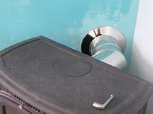 Окапник на дымоход нержавейка 0,5 мм AISI 304, фото 2