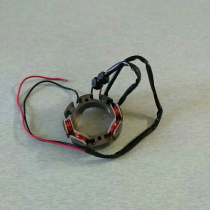 Статор вентилятора R190, фото 2