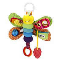 Развивающая игрушка для малышей «Мотылек Фредди»