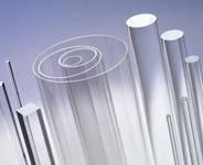 Акриловая труба ( d от 10мм-600мм) дл.2-4 метра