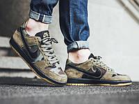 384cbfbc Nike Dunk Premium Sb — Купить Недорого у Проверенных Продавцов на ...