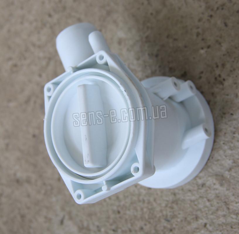 Корпус насоса Bosch Siemens 005859 в сборе с фильтром