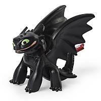 Как приручить дракона: коллекционая фигурка # 2 Беззубик