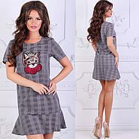 Платье женское РО3094, фото 1