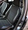 Чехлы Opel Astra H (2004-2014)