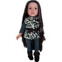 DesignaFriend: Большая кукла 46 см Джессика (супер длинные волосы)