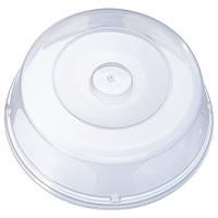 Крышка пластиковая для микроволновой печи д27см PT-83207