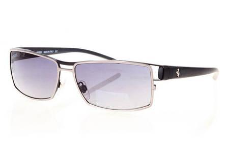 Мужские солнцезащитные очки  Ferrari модель 85c08, фото 2