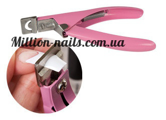 Типсорез,гильотина для искусственных ногтей