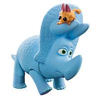 Добрый динозавр: коллекционная фигурка динозавра Сэм
