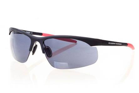 Мужские солнцезащитные очки  Ferrari модель 0071, фото 2