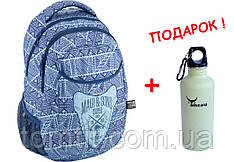 "Рюкзак школьный Take'n'Go ""Maui"" K18-808L-1, ТМ ""Kite"""