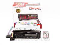 Магнитола автомобильная Pioneer 8506 USB + RGB подсветка + Fm + AUX + пульт!Спешите