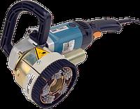 Ручная роторно-фрезеровальная машина для фрезеровки и шлифовки бетона  Airtec JR-100-EL