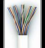 Кабель ОдесКабель КПВ-ВП (100) 12*2*0.51 (UTP-cat.5), OK-net, (CU), для внутр. работ, 500м.