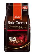 Кофе Melitta BellaCrema Selection в зернах 1 кг