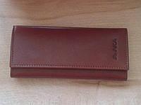 Ключница кожаная рыжего цвета AKA Deri(Турция), фото 1