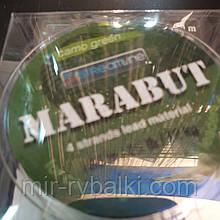 Плетенка Marabut 25lb 100m camo green